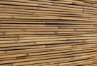 Avoca Dell Bamboo fencing 3